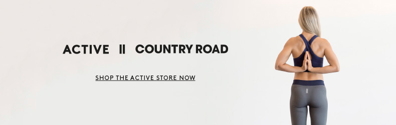 Country Road Active - Shop the Active Store Now