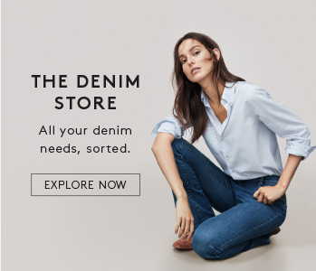 The Denim Store - Explore Now