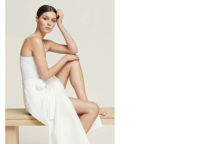 Trend Report: All White Everything