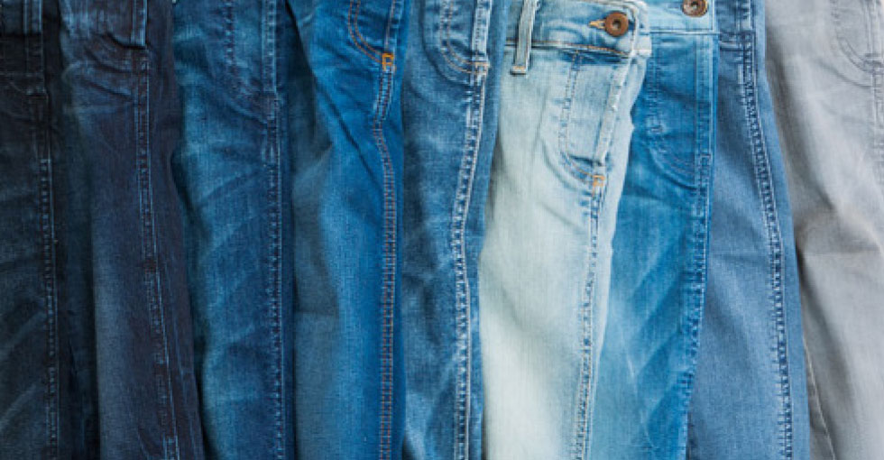 How to Care - Denim - Learn More